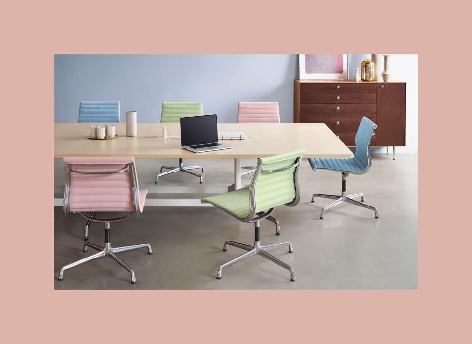 Tables,desking & Storage